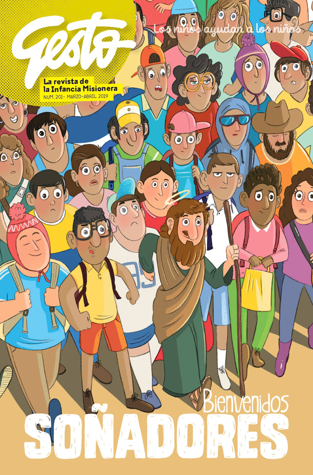 Revista Gesto